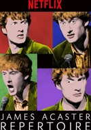 James Acaster: Repertoire (James Acaster: Repertoire)