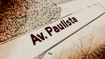Avenida Paulista - Poster / Capa / Cartaz - Oficial 1
