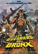 Os Guerreiros do Bronx (1990: I Guerrieri del Bronx)