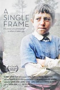 A Single Frame - Poster / Capa / Cartaz - Oficial 1