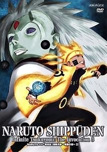 Naruto Shippuden (20ª Temporada) - Poster / Capa / Cartaz - Oficial 2