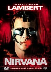Nirvana - Poster / Capa / Cartaz - Oficial 4
