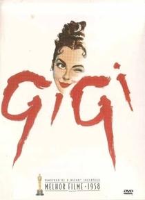 Gigi - Poster / Capa / Cartaz - Oficial 7