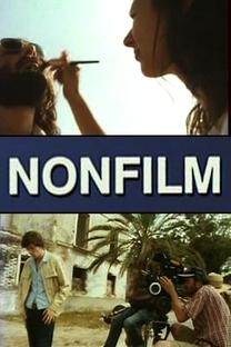 Nonfilm - Poster / Capa / Cartaz - Oficial 1