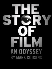 A História do Cinema: Uma Odisseia - Poster / Capa / Cartaz - Oficial 5