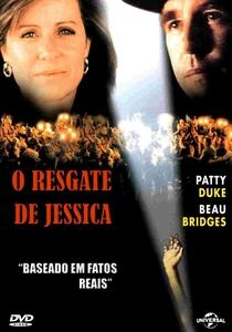 O Resgate de Jessica - Poster / Capa / Cartaz - Oficial 2