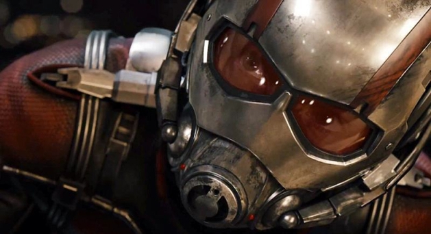 Homem-Formiga: sai o 1º teaser trailer
