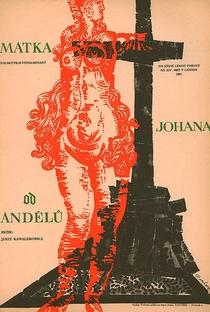 Madre Joana dos Anjos - Poster / Capa / Cartaz - Oficial 6