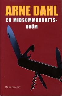 Arne Dahl: Uma Noite de Verão - Poster / Capa / Cartaz - Oficial 1