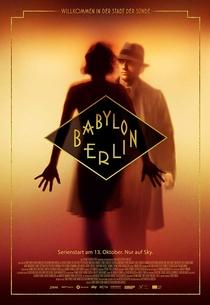 Babylon Berlin (1ª Temporada) - Poster / Capa / Cartaz - Oficial 2