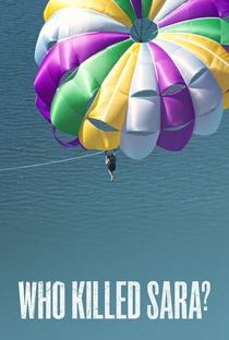 Quem Matou Sara? - Poster / Capa / Cartaz - Oficial 4