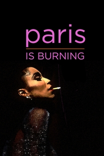 Paris is Burning - Poster / Capa / Cartaz - Oficial 4