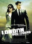 O Último Guarda-Costas (London Boulevard)
