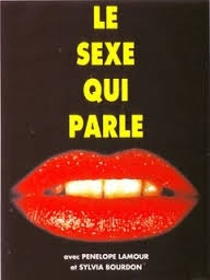 Pussy Talk - Poster / Capa / Cartaz - Oficial 2