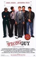 O Suspeito Errado (The Wrong Guy)