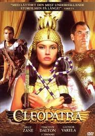 Cleopatra - Poster / Capa / Cartaz - Oficial 4