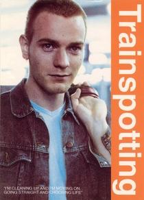 Trainspotting: Sem Limites - Poster / Capa / Cartaz - Oficial 6