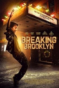 Breaking Brooklyn - Poster / Capa / Cartaz - Oficial 1
