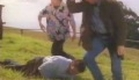 Chuck Norris vs. Randy Travis - Wind in the Wire (1993)