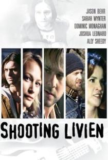 Shooting Livien - Poster / Capa / Cartaz - Oficial 1