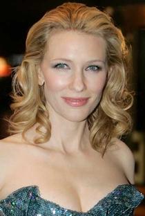 Cate Blanchett - Poster / Capa / Cartaz - Oficial 5