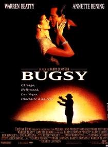 Bugsy - Poster / Capa / Cartaz - Oficial 2