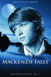 Mackenzie Falls (1ª Temporada) - Poster / Capa / Cartaz - Oficial 1