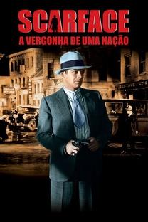 Scarface, a Vergonha de uma Nação - Poster / Capa / Cartaz - Oficial 8