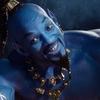 """Will Smith e Neymar Jr se encontram em evento de """"Aladdin"""""""