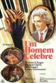 Um Homem Célebre - Poster / Capa / Cartaz - Oficial 1