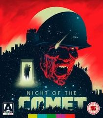 A Noite do Cometa - Poster / Capa / Cartaz - Oficial 5