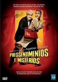 Pressentimentos e Mistérios - Poster / Capa / Cartaz - Oficial 1