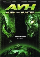 AVH: Alien vs. Hunter (AVH: Alien vs. Hunter)
