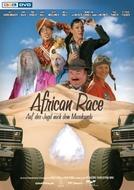 Corrida em Busca do Diamante Marakunda (African Race)