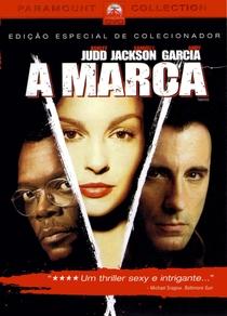 A Marca - Poster / Capa / Cartaz - Oficial 2