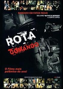 Rota Comando - Poster / Capa / Cartaz - Oficial 1