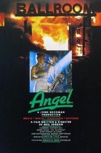 Angel, o anjo da vingança - Poster / Capa / Cartaz - Oficial 3