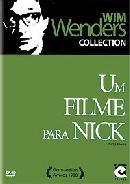 Um Filme Para Nick - Poster / Capa / Cartaz - Oficial 3