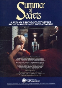 Summer of Secrets - Poster / Capa / Cartaz - Oficial 1