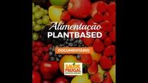 A cura pela alimentação plantbased - Poster / Capa / Cartaz - Oficial 1