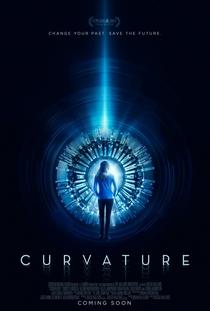 Curvature - Poster / Capa / Cartaz - Oficial 1