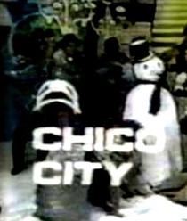 Chico City (3 Temporada) - Poster / Capa / Cartaz - Oficial 1