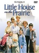Os Pioneiros (8ª Temporada) (Little House on the Prairie (Season 8))