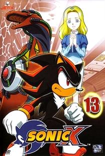 Sonic X (2ª Temporada) - Poster / Capa / Cartaz - Oficial 19