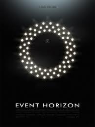 O Enigma do Horizonte - Poster / Capa / Cartaz - Oficial 3