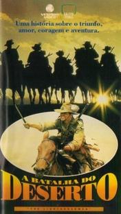 A Batalha do Deserto - Poster / Capa / Cartaz - Oficial 2