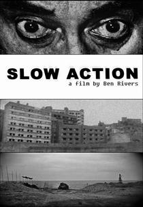 Slow Action - Poster / Capa / Cartaz - Oficial 1