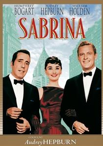 Sabrina - Poster / Capa / Cartaz - Oficial 3