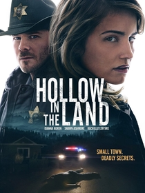 Hollow In The Land - Poster / Capa / Cartaz - Oficial 3