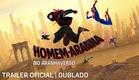 HOMEM-ARANHA NO ARANHAVERSO   Trailer #2   DUB   10 de janeiro nos cinemas